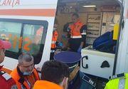 Elev de 7 ani din Mehedinți, călcat de autobuz! Băiatul a murit pe loc