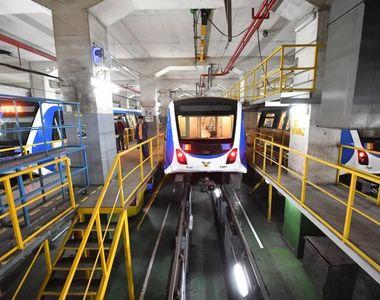 VERDE pentru metroul spre Otopeni! Când încep lucrările