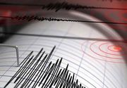 Cutremur în România, în această după-amiază! Un alt seism s-a produs de dimineață