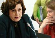 Cine este, de fapt, doamna Pescaru? Secretarul de stat care a provocat amuzament la dezbaterile pe buget în Parlament lucrează din 1991 la Guvern și câștigă 20.000 lei pe lună de la o bancă