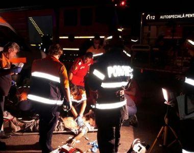 Incident tragic în Portul Constanța! Un bărbat a murit după ce a căzut de pe un...
