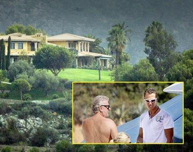 Schumacher, mutat în locuința din Mallorca! A fost văzut pentru prima dată de la accident