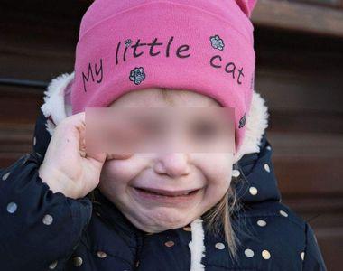 """REVOLTĂTOR! O fetiță de cinci ani cu autism a fost """"ascunsă"""" de educatoare..."""