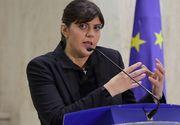 Comisia Europeană, reacţie în privinţa anchetării lui Kovesi