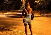 Prostituată la 12 ani.  Ororile prin care a trecut o copilă un an