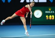 Simona Halep, în semifinalele Qatar Open