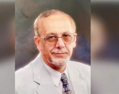 Diplomatul Ioan Emil Vasiliu, fost ambasador al României, a încetat din viaţă