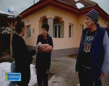 """Mama Simonei Margaian arunca bomba: """"Nu am fost la Francesco acasa, ci la fata mea in..."""