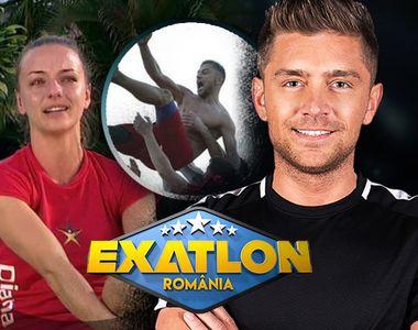 Îl credeai pe Costin Gheorghe de la Exatlon bad boy-ul competiţiei? Iată cum a vorbit...