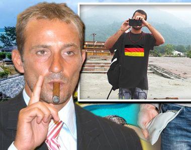 Ce a pățit un turist german care n-a avut cu ce să plătească la hotelul lui Radu Mazăre...