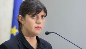 Laura Codruta Kovesi a fost pusa oficial sub acuzare pentru luare de mita, abuz in serviciu si marturie mincinoasa!