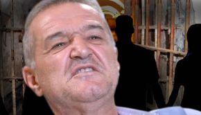 """ȘOCANT! Familia lui Gigi Becali la pușcărie! Motivul incredibil pentru care rudele latifundiarului din Pipera au stat în """"beci"""" și au fost """"torturate"""""""
