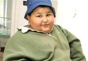Copilul român care la 7 ani avea 100 de kilograme a împlinit 18 ani! Gabriel a ajuns la o greutate normală FOTO