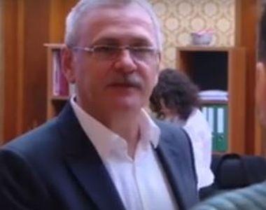Liviu Dragnea, întrebat despre autostrăzile promise în programul de guvernare, îl...