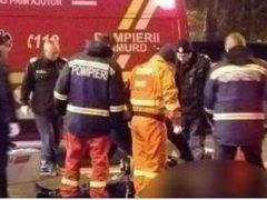 Tragedie produsă azi dimineață! Primele imagini de la accidentul mortal din București! Un tânăr a fost omorât pe trecere. Este halucinant cine este șoferul care a FUGIT