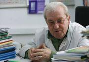 """Avertismentul profesorului Gheorghe Mencinicopschi: """"În smântână se adaugă, uneori, făină, gelatină, lapte bătut, albuş de ou şi chiar cretă sau gips!"""""""