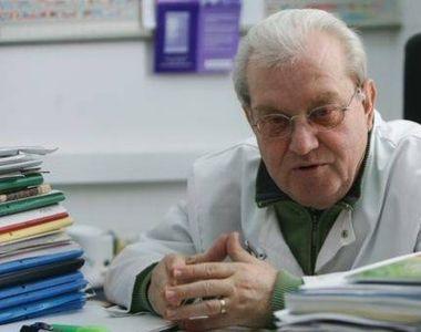 """Avertismentul profesorului Gheorghe Mencinicopschi: """"În smântână se adaugă, uneori,..."""