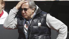 Afacerea de 3,5 milioane euro a lui Ilie Năstase, în procedură de lichidare! Fostul tenismen a deținut o companie financiară în Olanda