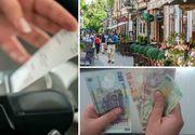 Bacsis pe nota de plata! Asociatiile de consumatori susțin că este un abuz