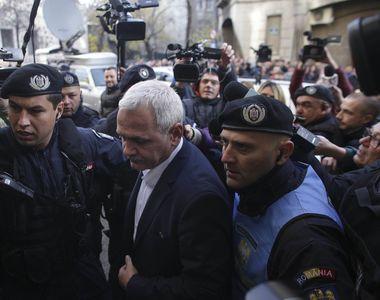 Liviu Dragnea, termen la ICCJ în dosarul angajărilor fictive de la DGASPC Teleorman....