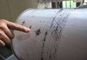 Cutremur în România. Ce intensitate a avut