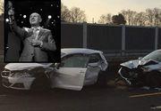 Un artist iubit de bănățeni, mort în accident de mașină în Germania