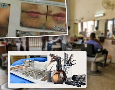 Operații estetice într-un coafor din Suceava. Colegiul Medicilor a făcut reclamații