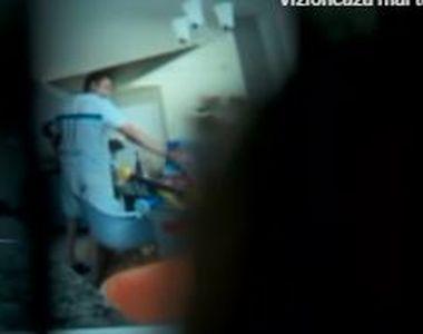 Un dentist și-a ucis cu bestialitate fiul vitreg! L-a călcat în picioare până la ultima...