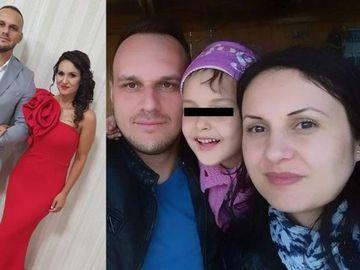 Gestul sfâșietor făcut de soția lui Alex, tânărul din Târgu-Jiu care a murit la frizerie, imediat după înmormântare