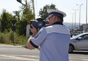 Bărbat prins în trafic cu alcoolemie record