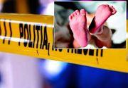 O mamă şi-a ucis bebeluşul, l-a lăsat într-un parc şi apoi a fugit din ţară
