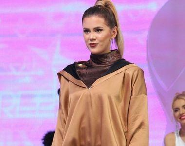 """Emiliana, fosta finalistă """"Bravo, ai stil!"""", invitată la Gala Oscar"""