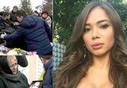 Vești de ULTIMĂ ORĂ despre fetița Anastasiei Cia, tânăra ucisă în urmă cu un an de iubitul său! DUREROS - Ce s-a ales de micuța rămasă fără părinți
