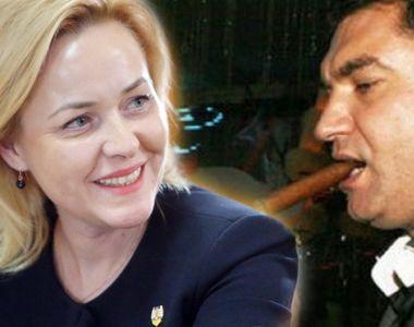 Cristi Borcea și Carmen Dan, legătură neașteptată! Cum a ajuns sora Ministrului de...