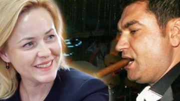 Cristi Borcea și Carmen Dan, legătură neașteptată! Cum a ajuns sora Ministrului de Interne să-și ofere serviciile pentru familia afaceristului condamnat
