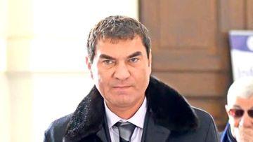 Cristi Borcea, transferat la Penitenciarul Spital Rahova! A avut nevoie de investigații medicale