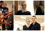 MINUNE în cazul lui Bogdan, tânărul trimis de medicii din România să moară acasă! Noile imagini cu el te vor emoționa până la lacrimi