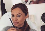Un nou medic fals! Ea este femeia din Oradea suspectată că făcea injectări cu acid hialuronic la un salon cosmetic