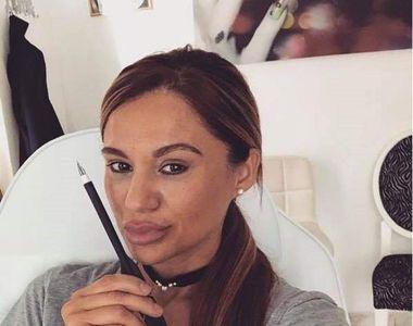 Un nou medic fals! Ea este femeia din Oradea suspectată că făcea injectări cu acid...