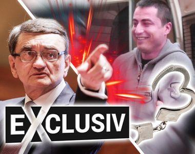 Scenariu exploziv! Cristian Cioacă ar putea fi eliberat cu ajutorul lui Victor Ciorbea!...