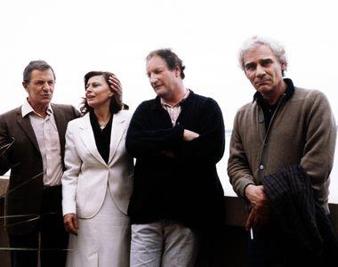 """Cineastul elveţian Claude Goretta, cunoscut pentru filmul """"Dantelăreasa"""", a..."""