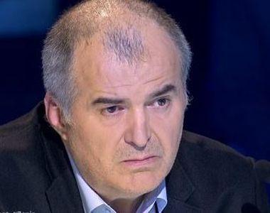 Florin Călinescu, diagnosticat cu o boală gravă! Primele declarații ale actorului după...