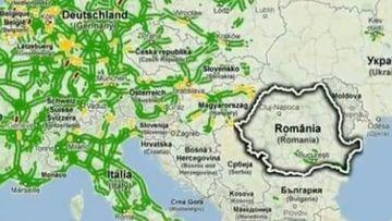 Autostrazile din Romania raman un punct sensibil pentru toti romanii