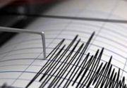 Două cutremure s-au produs azi-noapte, în România! Seismele au avut loc la câteva ore distanță