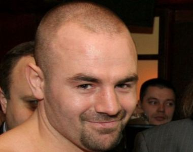 Ce mai face singurul român care l-a bătut pe Cătălin Zmărăndescu într-o gala K1!...