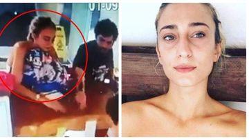 """Presupusul ucigaș al Andreei, româncă aruncată de la etajul unui hotel, face declarații halucinante! Gabriel: """"De cinci luni..."""""""
