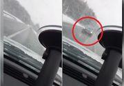 Accident horror în Suceava, live pe Facebook! 6 persoane sunt în spital. În video se aud țipetele de disperare ale victimelor