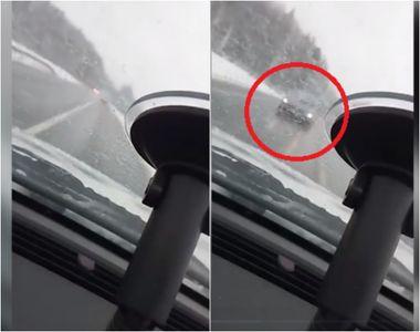 Accident horror în Suceava, live pe Facebook! 6 persoane sunt în spital. În video se...