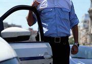 Doi poliţişti au fost răniţi într-un accident rutier produs într-o intersecţie din Iaşi