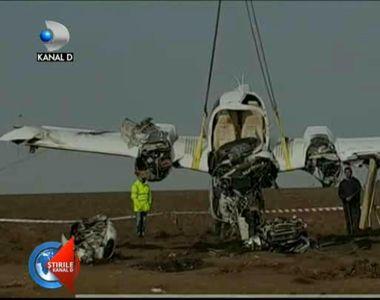 Detalii noi ies la iveala in cazul avionului prabusit la Tuzla. Inainte de tragedie,...
